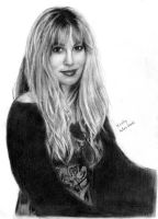 Candice - Blackmore's Night by Mirally