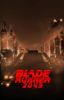 Blade runner contest 03 by HTECORE
