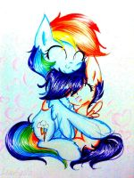Sister Forever by LiaAqila