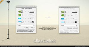 Slide Switch 1.2 eng-rus by FaradeyUA