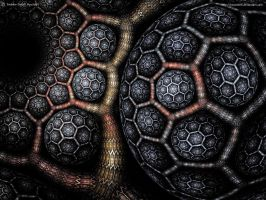 Hex Hive by psion005