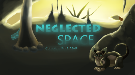 Neglected Space Thumbnail Entry by Etherinea