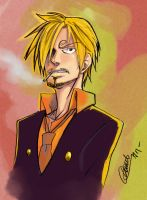 OP-Sanji 2Y by Goldman-Karee