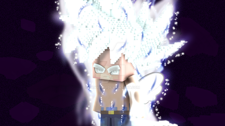 [Minecraft GFX] - Surpassing the Limits by SantiAnimations
