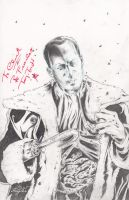 Candyman - Signed by Tony Todd by ClintHagler
