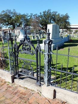 Cemetery 9 by blacklacestock