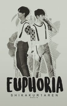 REQUESTED - Euphoria by alottaedits