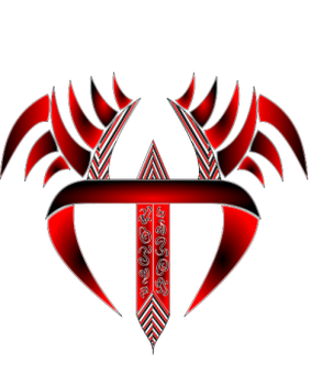 Mirror Forinzan Symbol Improved by MetteusAtoll