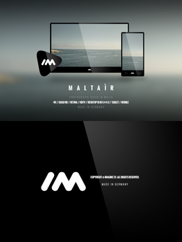 MALTAIR by IMAGINE-TO