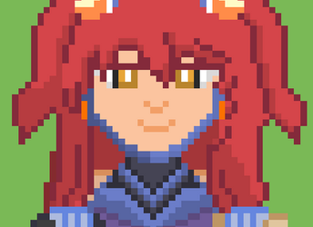 Pixelgate - People of Gamergate 05: Niche Gamer by CaptainToog