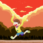 Jyushimatsu Matsuno (Art-Trade) by Scarlet-Ajani