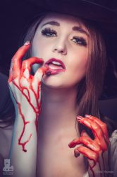 Glamour and Gore by Danica-Rockwood