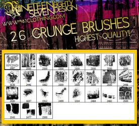 HIGH QUALITY GRUNGE 2. A MUST+ by JamesRuthless