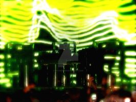 the chemical brothers live by artemissere