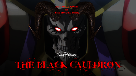 Ainz the Horned King by AinzOoalGown147