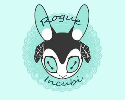Rogue Incubi Logo (my use only) by Rogue-Incubi
