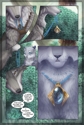 Guardians Page 40 by akeli