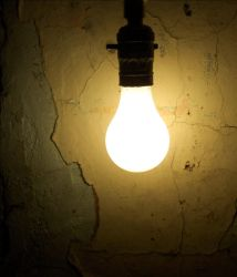 light bulb stock by porch by porchstock