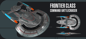 STO USS Frontier Spec Sheet 1 by calamitySi