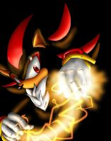Shadow - Full Energy by raikoufighter