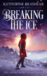 Book Cover Design for Breaking The Ice by ebooklaunch