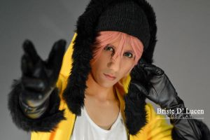 Yuma / VY2 - Vocaloid - 03 by briste