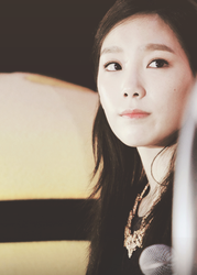 Taeyeon #3 by Punny1990