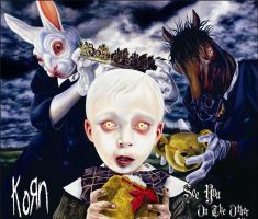 Korn by Gutted-from-society