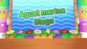 Agust marina Stage by 0LadyLemon0