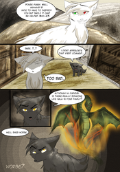 Outcast Chapter 3: page 24 by Imaginer-Fox