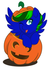 Pumpkin Popper: Circuit Breaker by Nytewell