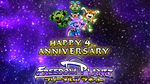 Happy 4th Anniversary Freedom Planet!!! by SuperShadeMario