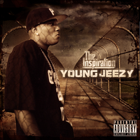 Young Jeezy - The Inspiration by GrahamPhisherDotCom