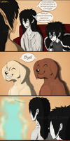Adventures With Jeff The Killer - PAGE 77 by Sapphiresenthiss