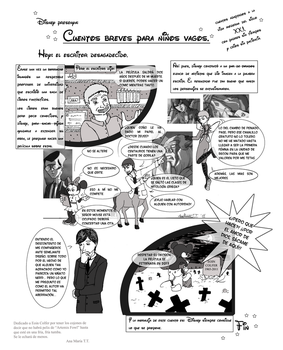 Un cuento breve by Irvin-chan