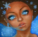 Snow Flake by magur