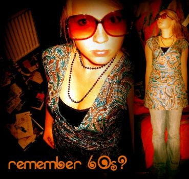 remember 60s? by fille-curieuse
