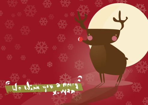 we wish you a merry xmas by paahti