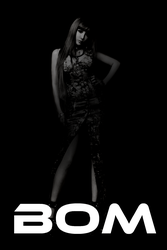 2ne1 Bom Ipod Iphone Wallpaper 5 By Awesmatasticaly Cool On Deviantart