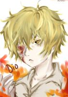 Mad Father- Dio by NecoRose