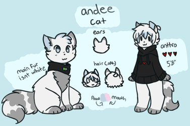 andee ref by catdroids