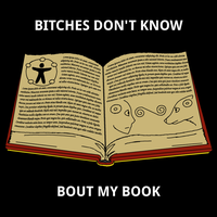 It's a Book by JohnColburn