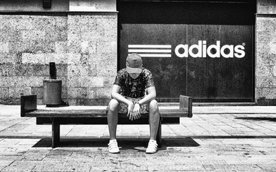 Adidas Boy by Gilly71