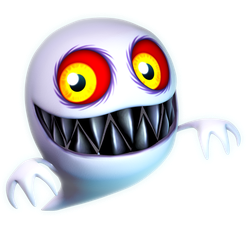 Boo Render 1 by Nibroc-Rock