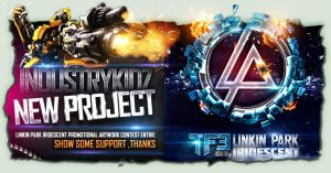 New Working Project by Industrykidz