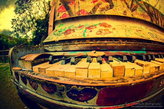 Of Ancient Dreams, Concerts And Love Songs by oO-Rein-Oo