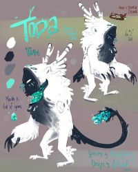 Topa Taum by Colonels-Corner