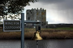 Welcome to Threave Castle by printsILike
