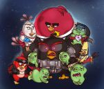 Angry Birds Evolution by AngryBirdsArtist