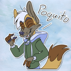 Telegram Sticker by CoyoteEsquire
